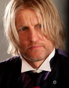 Pin for Later: 450 Pop Culture Halloween Costume Ideas Haymitch From The Hunger Games