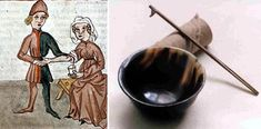 10 Excruciating Medical Treatments from the Middle Ages Blood-letting : 10 Excruciating Medical Treatments from the Middle Ages - (medieval medicine) Middle Ages History, Medieval World, Medical Design, Vintage Medical, Medical History, Healing Herbs, Dark Ages, The Cure, Miniature