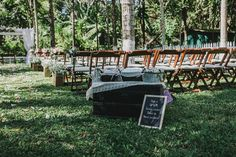 Decoração casamento diurno.   Fotografia: Diogo Perez Decoração: Casório DF Mobiliário: Dirce Decorações   #wedding #casamento #weddingdecoration #creativewedding