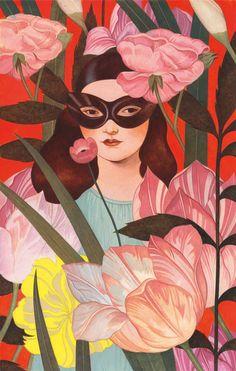 Illustration 17 par Pierre Mornet original en vente à la galerie Glénat