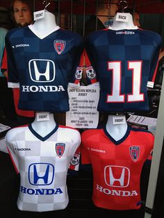 Indy Eleven. I need one!!!
