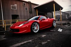 The Ferrari 458 is a supercar with a price tag of around quarter of a million dollars. Photos, specifications and videos of the Ferrari 458 Ferrari 458, Maserati, Car Manufacturers, Amazing Cars, Cars Motorcycles, Luxury Cars, Cool Cars, Dream Cars, Super Cars