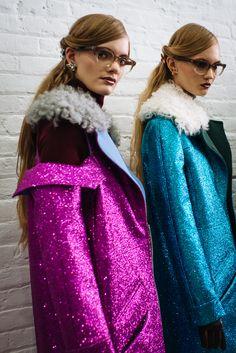Why Rodarte Is The Nerdy Girl's Favorite Fashion Label #refinery29  http://www.refinery29.com/rodarte#slide9