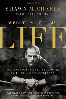 Buy Wrestling for My Life: The Legend, the Reality, and the Faith of a WWE Superstar by David Thomas, Shawn Michaels and Read this Book on Kobo's Free Apps. Discover Kobo's Vast Collection of Ebooks and Audiobooks Today - Over 4 Million Titles! The Heartbreak Kid, Biography Books, Shawn Michaels, World Of Books, Book Signing, Professional Wrestling, Spiritual Life, Wwe Superstars, Date