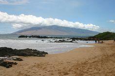 Kama'ole Beach Park I,II,III (Kihei)