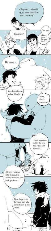 Tadashi meet Jack Frost 5