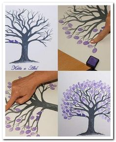 Learn how to paint an easy cherry blossom tree painting- perfect for beginner. Cherry Blossom Tree, Blossom Trees, Art Drawings For Kids, Art For Kids, Drawing Ideas, Crafts For Seniors, Crafts For Kids, Kids Diy, Art Projects For Teens
