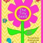 This packet includes resources to use with the Treasures reading program for The Tiny Seed. I have included everything you need for a focus wa...