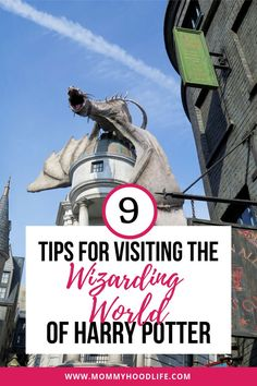 Wizarding World of Harry Potter Tips; If you are planning a trip soon or considering you might really benefit from these Harry Potter Wizarding World Florida Vacation, Florida Travel, Orlando Vacation, Orlando Florida, Universal Orlando, Universal Studios, Travel Guides, Travel Tips, Travel Destinations
