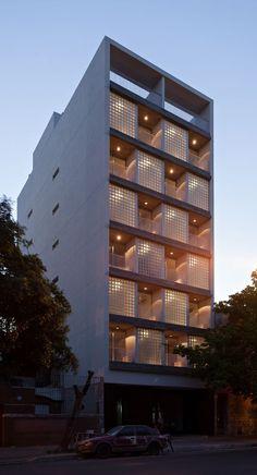Edificio Niceto Vega 5924, en Buenos Aires  ARQA
