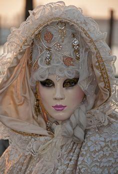 Venice Carnivale 2010 [1] by Jenni Alexander