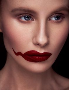 Laura Roivainen shot by Juho Lehtonen / Studio L3 / @juholehtonen / Beauty editorial for Scorpio Jin Magazine Beauty Editorial, Beauty Photography, Jin, Beauty Makeup, Studio, Fashion, Moda, Fashion Styles, Studios