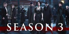 Penny Dreadful saison 3 : les pronostics