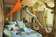 Nature inspired designs for the home...