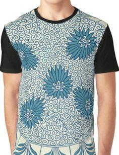 fe042e7f5 39 Best Mens Floral Pattern T Shirts images | Boy boy, Denim fabric ...
