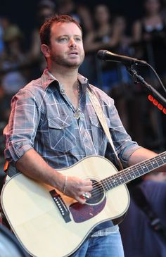 Wade Bowen  a Texas Country Music favorite! LOVE his music!!! Performed at WHC in 2008.