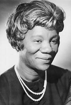 The formidable Beah Richards began her career in film during the 1950s. Her first significant role came in the iconic 1959 race drama, Take A Giant Step starring opposite Ruby Dee, Frederick O'Neal, and Johnny Nash.