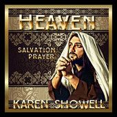 Heaven - Single, Karen Showell