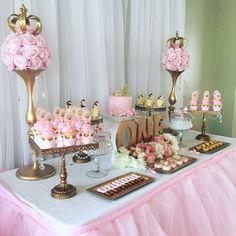 Princess Birthday Party Ideas | Photo 2 of 11