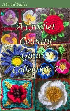 A Crochet Garden in Spring, book 2 | Craftsy