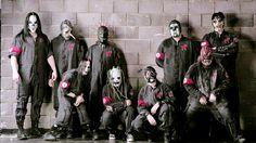 Slipknot m/