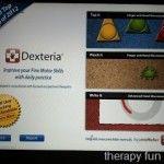 Dexteria App Review