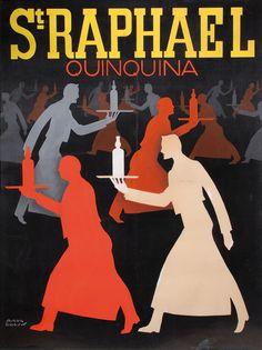 Paul Colin, 1892 - 1985 affichiste, peintre, décorateur français. Il se situe comme le chef de l'école moderne de l'affiche. Il est l'auteur de plus de 1 400 affiches, de certains décors de théâtre et de costumes.