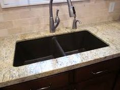 Image result for granite composite countertops