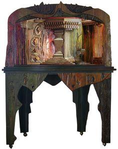 hideout series by grace zabriskie.