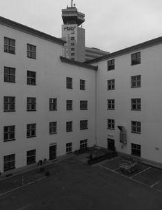 Haus des Rundfunks - 2016