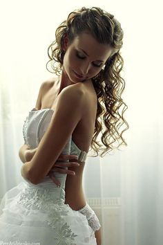 Sexy Wedding Pictures Not For Your Wedding Album ❤ See more: http://www.weddingforward.com/sexy-wedding-pictures/ #weddings