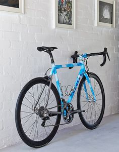 In what is both a smart and exciting move for Festka, the #MADE4CHAMPS program was launched on January 26th 2015. The Czech Republic's subversive custom frame building house is offering race teams a full equipment program, inspired by the supply… Read more »