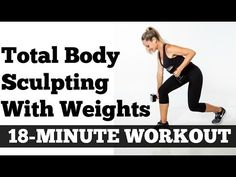 30-Minute Strength Training for Women | Home Workout for All Levels - YouTube