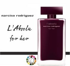 For Her L'Absolu