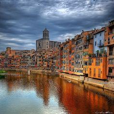Girona ( L'Escala · Costa Brava · Catalunya) www.finquesballesta.com  #finquesballesta