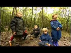 Teachers TV- Outdoor Learning with Forest School.inspirations to view learning in a new light What Is Forest School, Outdoor Classroom, Old Video, Outdoor Learning, Language Development, Math Concepts, Speech And Language, Pre School, Day Care