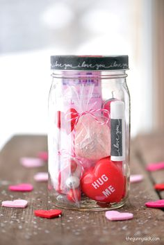 Valentine's Day Maso