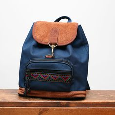 dd6f813235f 16 Best 90s Vintage Mini Backpacks images   Mini backpack, Vintage ...