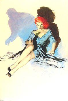 dame-in-danger-via-bookpalace.jpg (500×746)