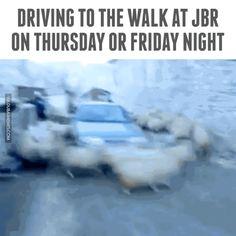 Driving to the Walk at JBR on Thursday or Friday Night  #dubai #onlyindubai #dubaiproblems #dxb #dubailife #uae #mydubai #sharjah #abudhabi #alain #dubaiexpat #dubaimemes #dubaimall #myuae