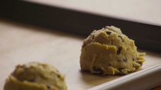 How to Make Chewy Chocolate Chip Cookies. I tried them and they're simply delish