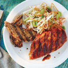 Sweet Tomato Barbecue Chicken - Clean Eating - Clean Eating