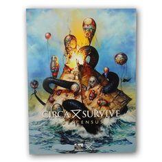 "Descensus 18x24"" Poster"