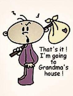 For my Grandkids