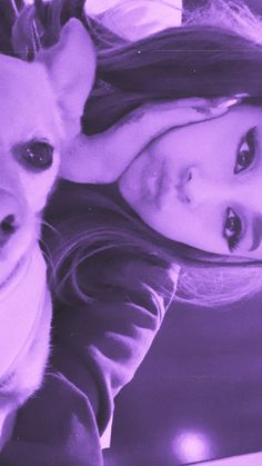 Respect Others, Purple Themes, Toulouse, Ariana Grande
