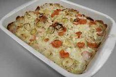 Fedtfattige flødekartofler, billede 4