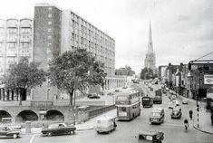 Redcliffe Hill Bristol 1960s | by brizzle born and bred