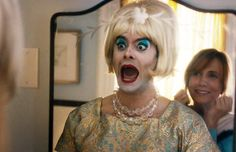"""Best costume ever. """"The Skeleton Twins,"""" starring Kristen Wiig and Bill Hader. New Movies, Good Movies, The Skeleton Twins, Best Costume Ever, Craig Johnson, Bill Hader, Shows In Nyc, Indie Films, About Time Movie"""