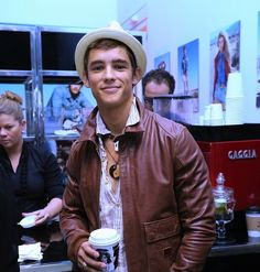 Brenton Thwaites | 29 Actors That Prove Everything Is Hotter Down Under