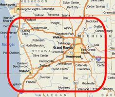 Grand Valley Pew Campus Map.87 Best Grand Rapids Places People Photos Images Grand Rapids